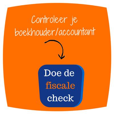 Controleer je boekhouder_accountant