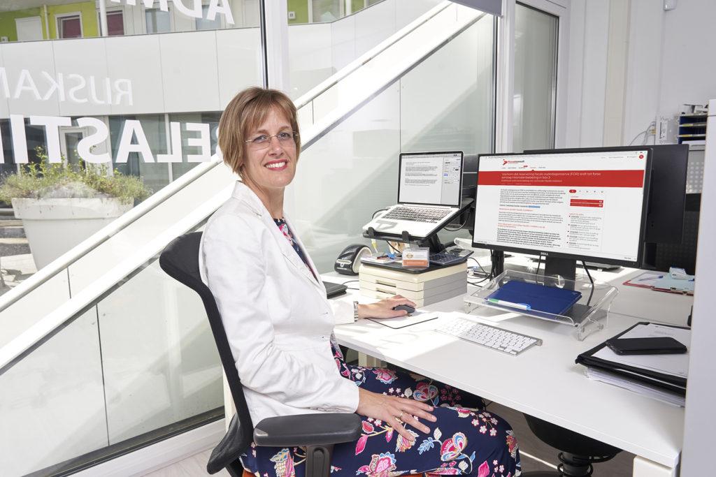 ondersteuning administratiekantoren door Helder in Belastingen